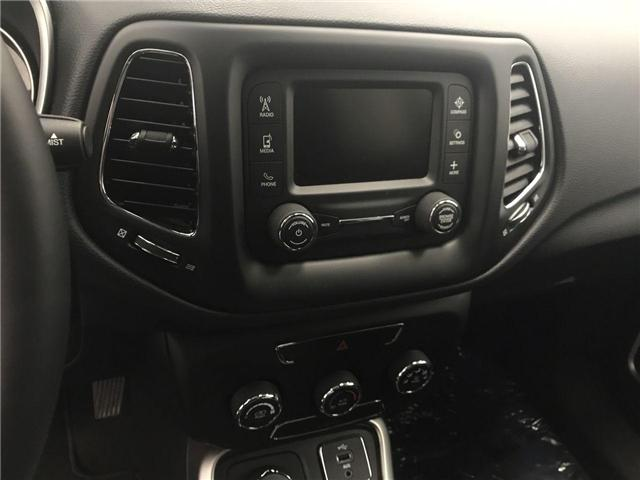 2018 Jeep Compass North (Stk: 201733) in Lethbridge - Image 14 of 21