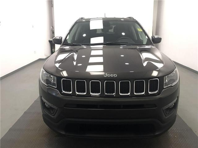 2018 Jeep Compass North (Stk: 201733) in Lethbridge - Image 16 of 21