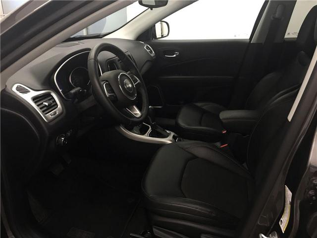 2018 Jeep Compass North (Stk: 201733) in Lethbridge - Image 18 of 21