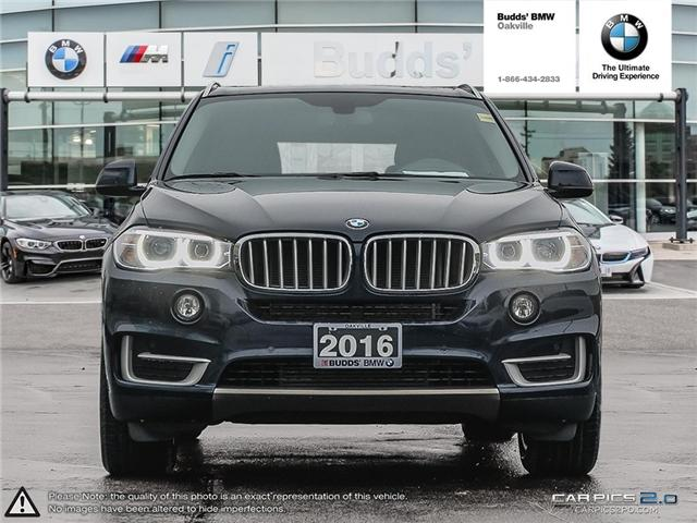 2016 BMW X5 xDrive35i (Stk: DB5462) in Oakville - Image 2 of 22