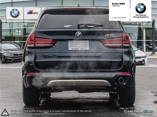 2016 BMW X5 xDrive35i (Stk: DB5462) in Oakville - Image 5 of 22