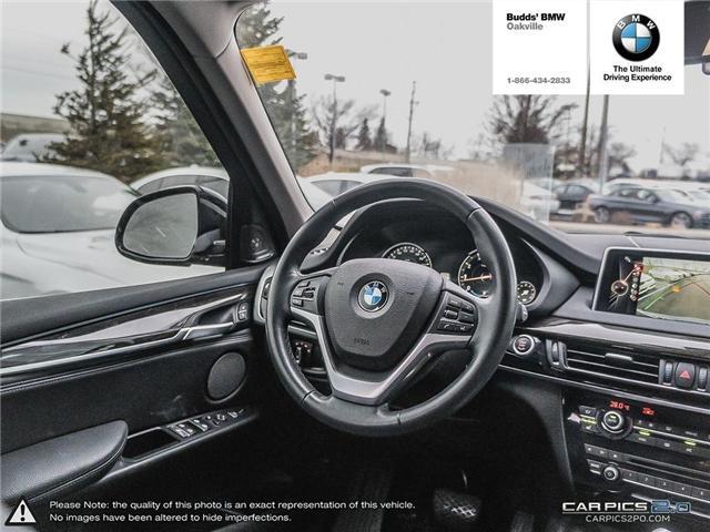2016 BMW X5 xDrive35i (Stk: DB5462) in Oakville - Image 6 of 22