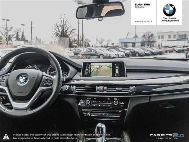 2016 BMW X5 xDrive35i (Stk: DB5462) in Oakville - Image 7 of 22
