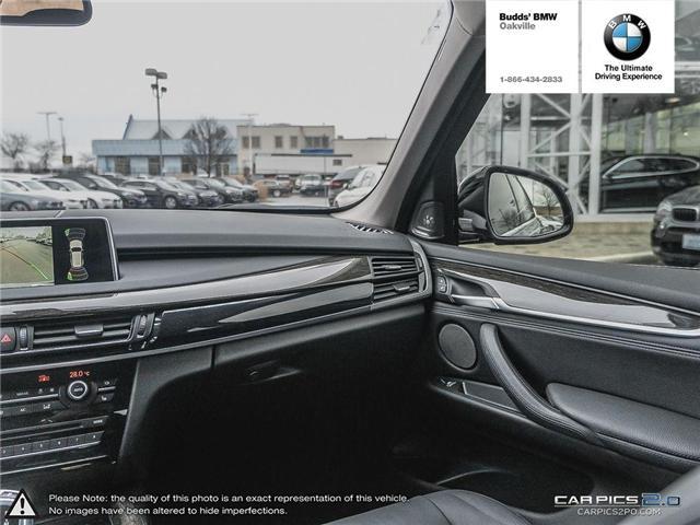 2016 BMW X5 xDrive35i (Stk: DB5462) in Oakville - Image 8 of 22