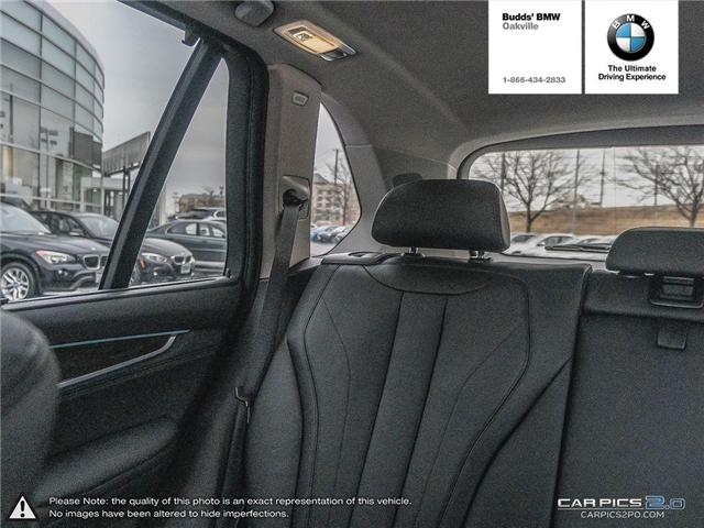 2016 BMW X5 xDrive35i (Stk: DB5462) in Oakville - Image 9 of 22