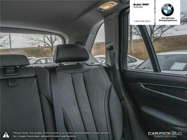 2016 BMW X5 xDrive35i (Stk: DB5462) in Oakville - Image 11 of 22