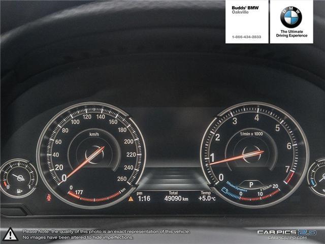 2016 BMW X5 xDrive35i (Stk: DB5462) in Oakville - Image 12 of 22