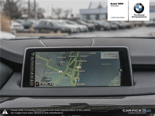 2016 BMW X5 xDrive35i (Stk: DB5462) in Oakville - Image 13 of 22