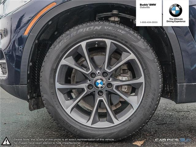 2016 BMW X5 xDrive35i (Stk: DB5462) in Oakville - Image 15 of 22