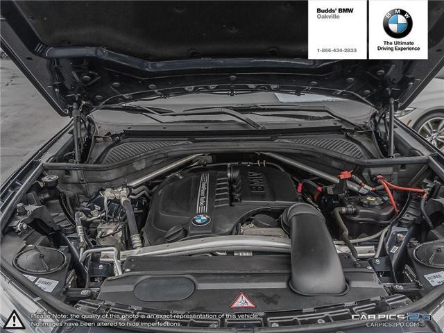 2016 BMW X5 xDrive35i (Stk: DB5462) in Oakville - Image 17 of 22