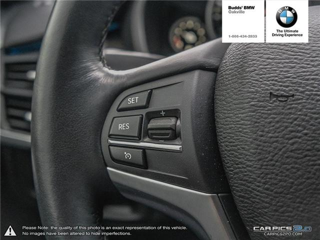 2016 BMW X5 xDrive35i (Stk: DB5462) in Oakville - Image 18 of 22