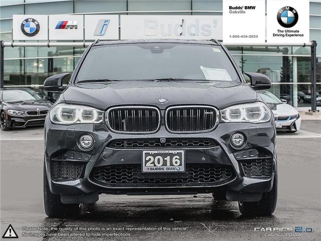 2016 BMW X5 M Base (Stk: T684216A) in Oakville - Image 2 of 22