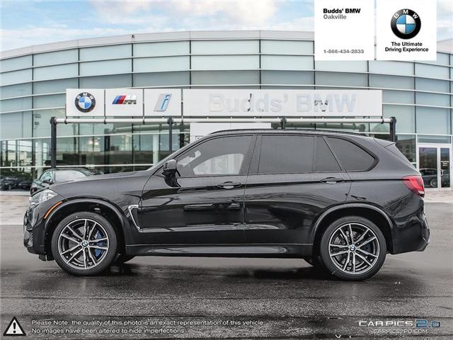 2016 BMW X5 M Base (Stk: T684216A) in Oakville - Image 3 of 22