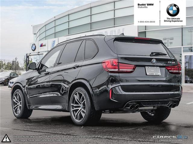 2016 BMW X5 M Base (Stk: T684216A) in Oakville - Image 4 of 22