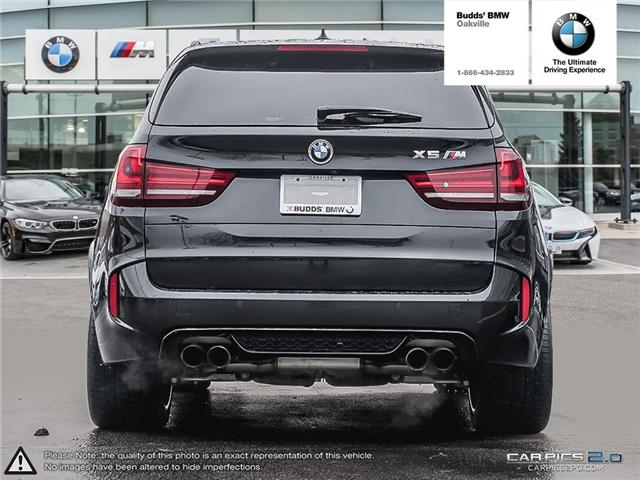 2016 BMW X5 M Base (Stk: T684216A) in Oakville - Image 5 of 22