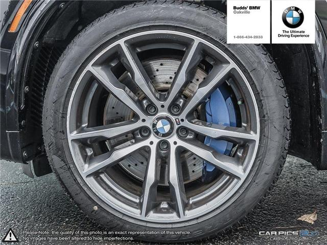2016 BMW X5 M Base (Stk: T684216A) in Oakville - Image 15 of 22