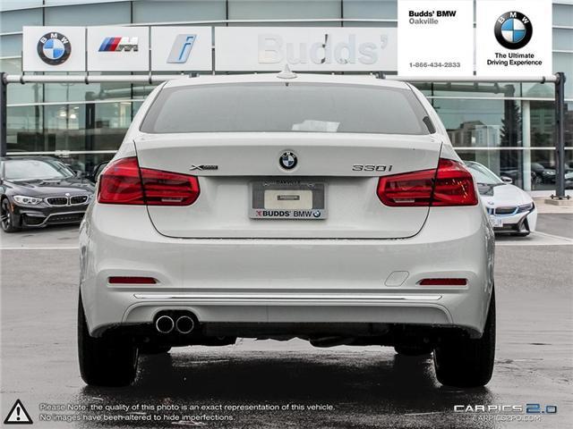 2017 BMW 330i xDrive (Stk: DB5486) in Oakville - Image 5 of 25