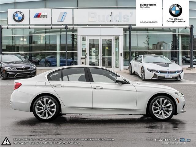 2017 BMW 330i xDrive (Stk: DB5486) in Oakville - Image 7 of 25