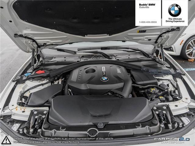 2017 BMW 330i xDrive (Stk: DB5486) in Oakville - Image 11 of 25