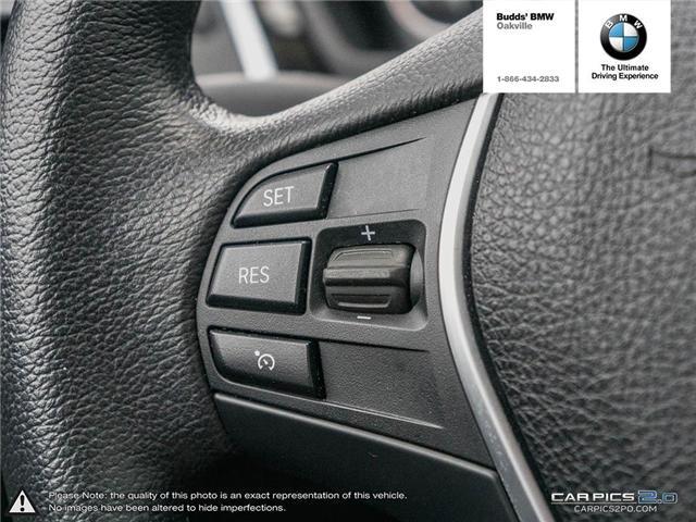 2017 BMW 330i xDrive (Stk: DB5486) in Oakville - Image 13 of 25