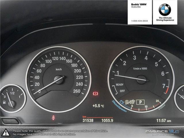 2017 BMW 330i xDrive (Stk: DB5486) in Oakville - Image 14 of 25