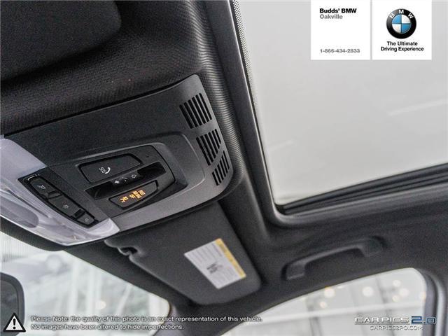 2017 BMW 330i xDrive (Stk: DB5486) in Oakville - Image 16 of 25