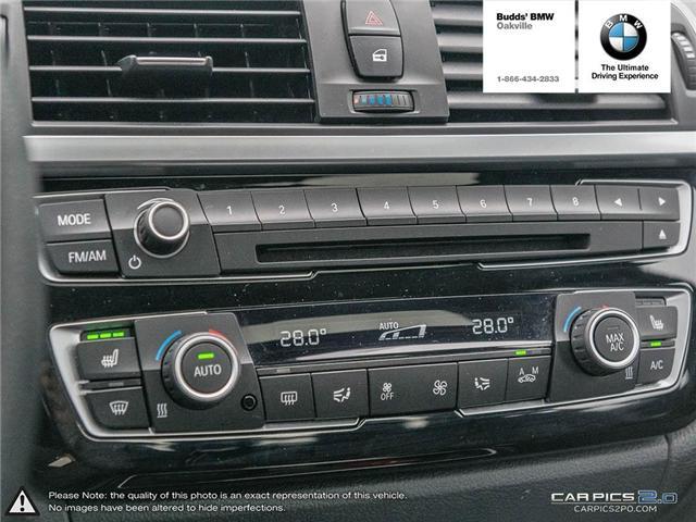 2017 BMW 330i xDrive (Stk: DB5486) in Oakville - Image 17 of 25