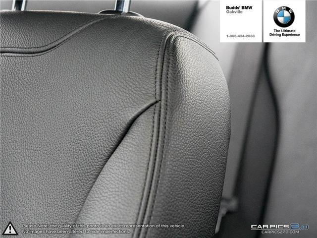 2017 BMW 330i xDrive (Stk: DB5486) in Oakville - Image 20 of 25