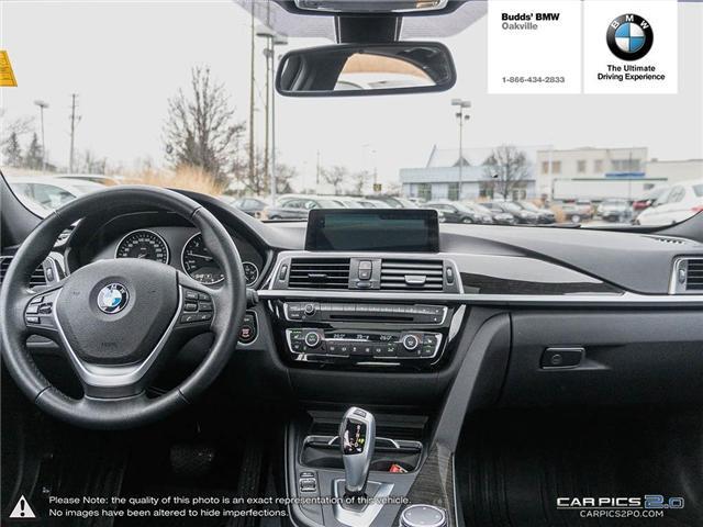 2017 BMW 330i xDrive (Stk: DB5486) in Oakville - Image 24 of 25