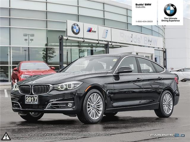 2017 BMW 330i xDrive Gran Turismo (Stk: DB5495) in Oakville - Image 1 of 22