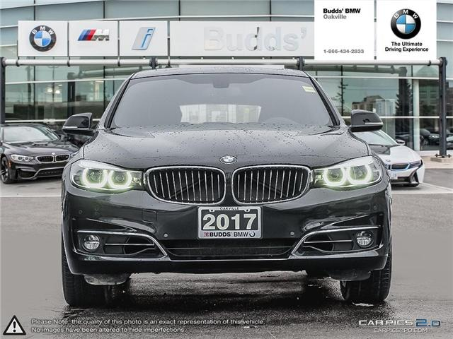 2017 BMW 330i xDrive Gran Turismo (Stk: DB5495) in Oakville - Image 2 of 22