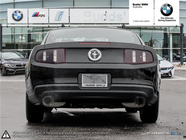 2012 Ford Mustang  (Stk: T682468A) in Oakville - Image 5 of 25