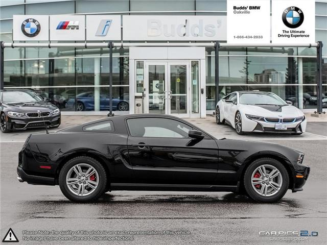 2012 Ford Mustang  (Stk: T682468A) in Oakville - Image 7 of 25