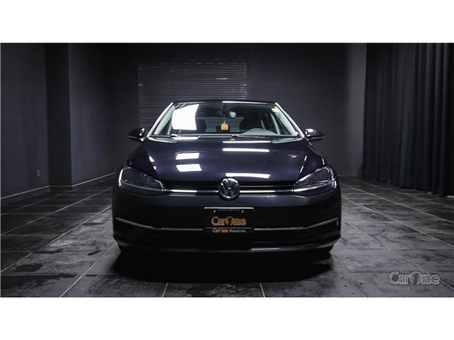 2018 Volkswagen Golf 1.8 TSI Trendline (Stk: CT19-1) in Kingston - Image 2 of 30
