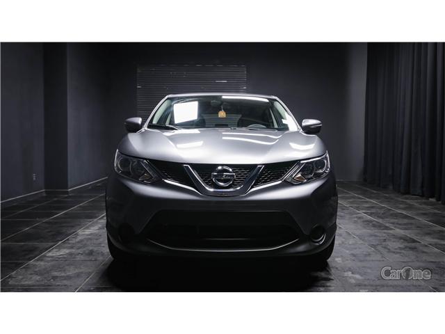 2018 Nissan Qashqai S (Stk: 18-80) in Kingston - Image 2 of 29