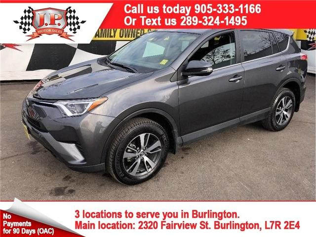 2018 Toyota RAV4  (Stk: 46033r) in Burlington - Image 1 of 9