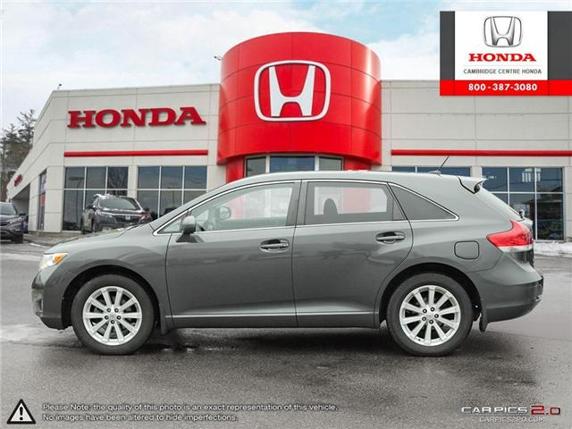 2011 Toyota Venza Base (Stk: 19368A) in Cambridge - Image 3 of 27