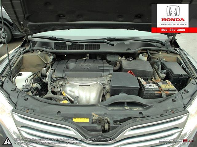 2011 Toyota Venza Base (Stk: 19368A) in Cambridge - Image 9 of 27