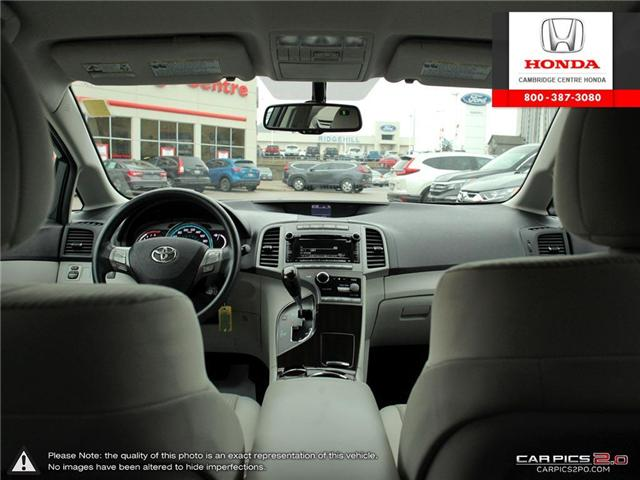 2011 Toyota Venza Base (Stk: 19368A) in Cambridge - Image 27 of 27