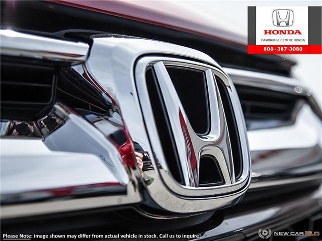 2019 Honda CR-V EX-L (Stk: 19407) in Cambridge - Image 9 of 24