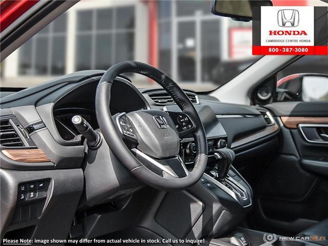 2019 Honda CR-V EX-L (Stk: 19407) in Cambridge - Image 12 of 24