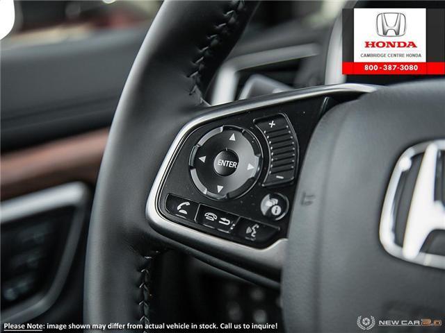 2019 Honda CR-V EX-L (Stk: 19407) in Cambridge - Image 16 of 24