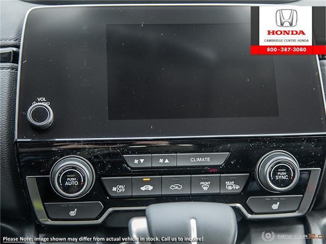 2019 Honda CR-V EX-L (Stk: 19407) in Cambridge - Image 19 of 24