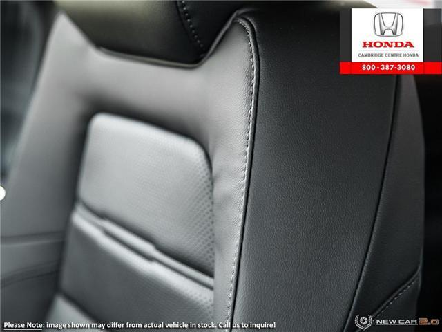 2019 Honda CR-V EX-L (Stk: 19407) in Cambridge - Image 21 of 24
