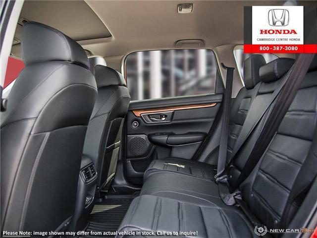 2019 Honda CR-V EX-L (Stk: 19407) in Cambridge - Image 22 of 24