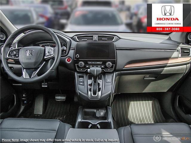 2019 Honda CR-V EX-L (Stk: 19407) in Cambridge - Image 23 of 24