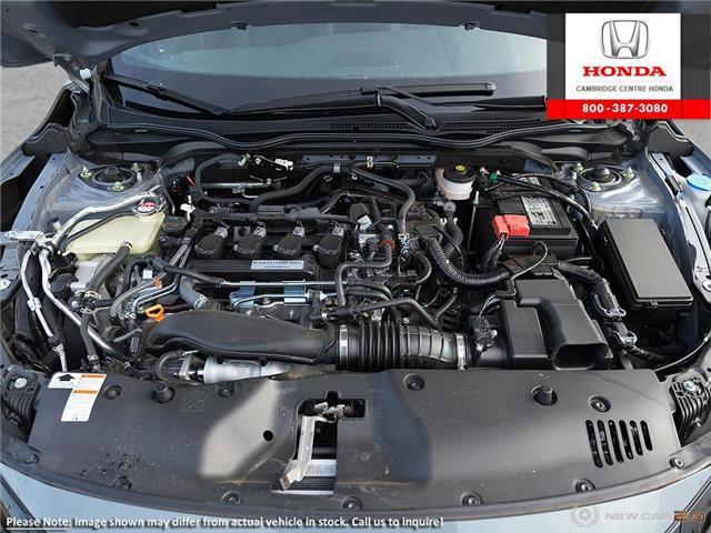2019 Honda Civic Sport Touring (Stk: 19401) in Cambridge - Image 6 of 24