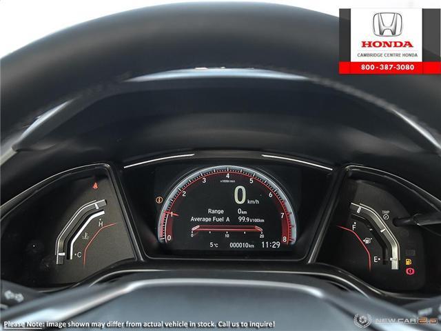 2019 Honda Civic Sport Touring (Stk: 19401) in Cambridge - Image 15 of 24