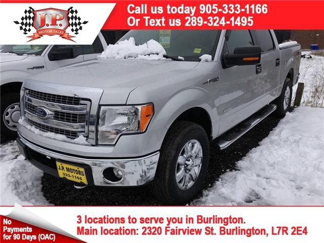 2014 Ford F-150  (Stk: 45579) in Burlington - Image 1 of 25