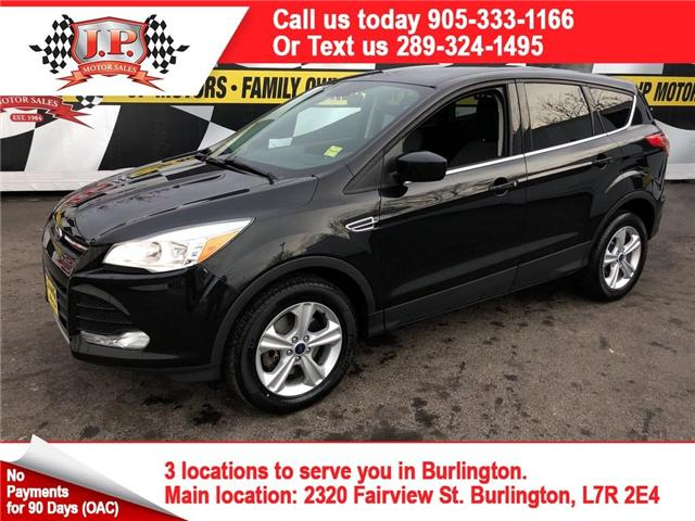 2015 Ford Escape SE (Stk: 45781) in Burlington - Image 1 of 25